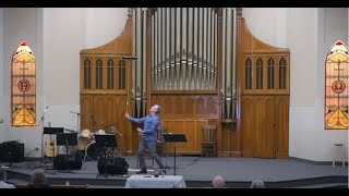 October 11, 2020 Calvary United Church (Message Portion)