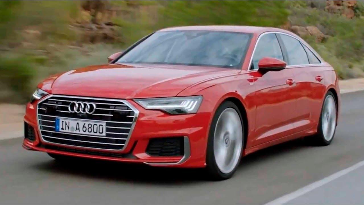 Novo Audi A6 2019 Detalhes E Especificacoes Oficiais Www Car Blog