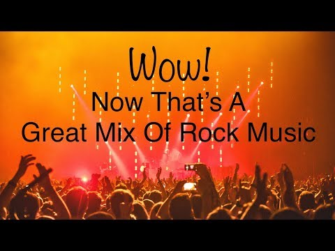 Rock Radio | A Mix Of Great Rock Music With Rock Request