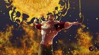 Escanor || Avenged Sevenfold - Hail to the King