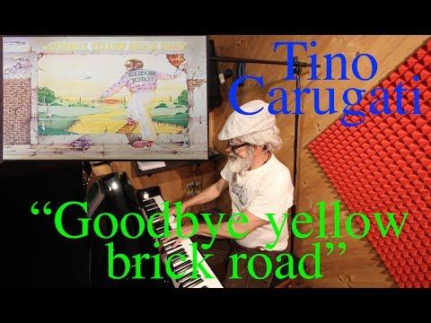 "Lezione di Piano n.200: Elton John ""Goodbye yellow brick road"", tutorial"
