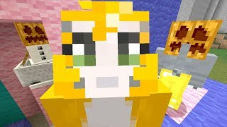 Minecraft Xbox -  Golem Guns [558]