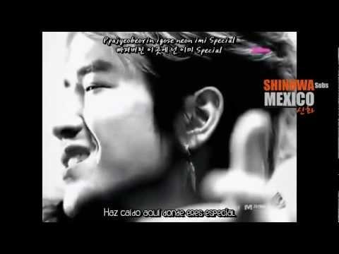 Lee MinWoo (이민우) - The M Style [SubEsp+Hangul+ Romanización]