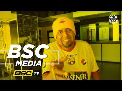 BSC MEDIA |  UN DÍA EN BARCELONA