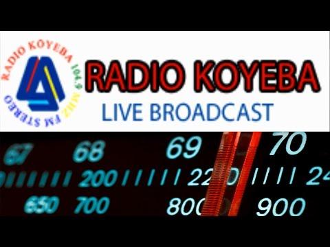 Radio koyeba info neti, wiki Israel