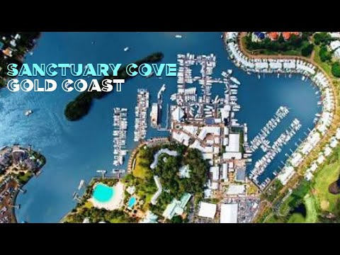 Sanctuary Cove Gold Coast