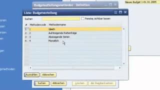 SAP Business One Finanzen und Analyse