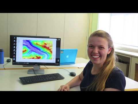 MIT-Spain Better World Stories: Amber VanHemel (Civil and Environmental Engineering '19)