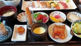 일식집 점심특선   스시집 점심 트레이   Japane…