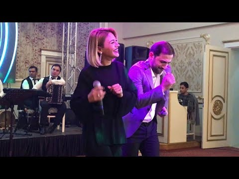 Perviz Bulbule ft Turkan Velizade - Divanen Olmusam 2018