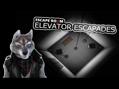 Roblox Escape Room I Hate Mondays Gems Elevator Escapades Roblox Escape Room Youtube