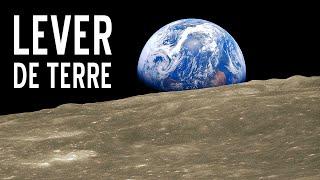 Le Jour où l'Humanité découvrit la Terre - Paysages Cosmiques #4