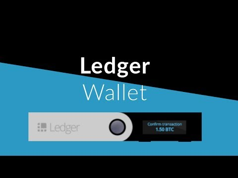 LEDGER WALLET: Comment sécuriser ses cryptos au maximum