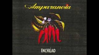 Amparanoia - No Voglio