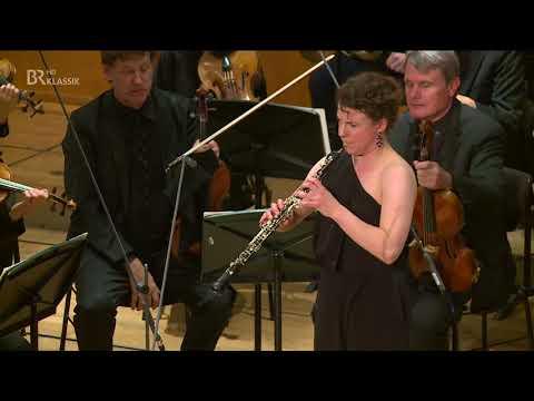 ARD-Musikwettbewerb 2017 Semifinale Oboe - Juliana Koch, Deutschland