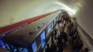 В метро Петербурга произошел взрыв. Есть погибшие | НОВОСТИ