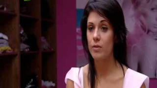 Emma SORAYA Beard- Paris Hilton's British Best Friend Show 6 Part 1