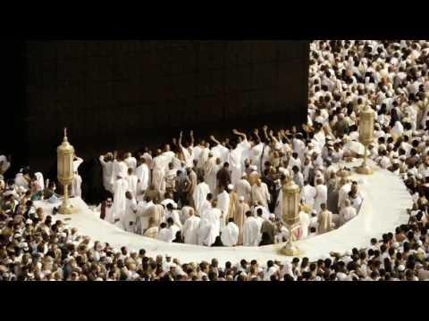 ya rabbi bil mustafa (mekkah view)