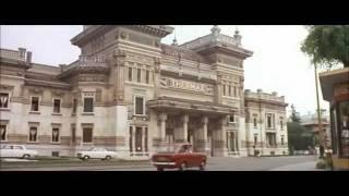Terme di Salsomaggiore - Il Merlo Maschio 1971
