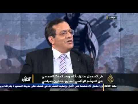 لا يفوتك رد غاية في الروعة للدكتور الجوادي بخصوص وصف السيسي للرئيس مرسي بانه رجل طيب