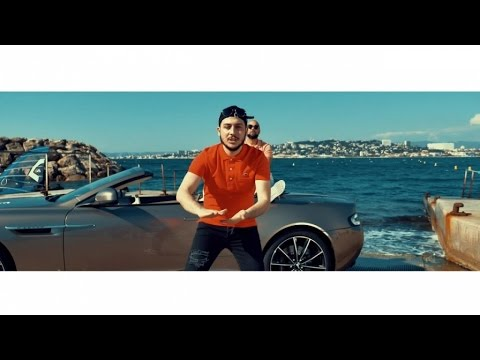 DJ Erise Ft. MRC - La Hella - Clip Officiel