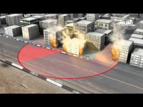 خليتا داعش في الرياض وضرما