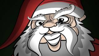 SANTA HATES POOR KIDS - (Your Favorite Martian music video)