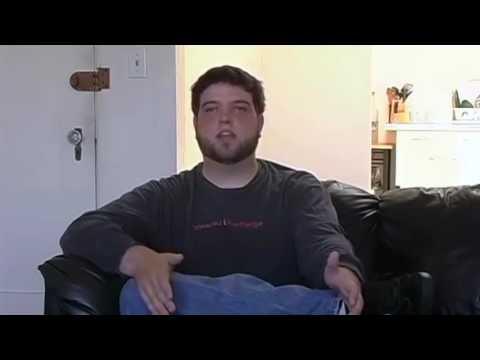 Short Video Summary of Adrian Lamo