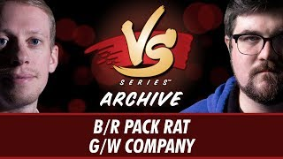 Video 8/8/2017 -  Stevens VS. Brad: B/R Pack Rat vs G/W Company [Modern] download MP3, 3GP, MP4, WEBM, AVI, FLV September 2018