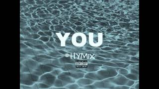 Jacquees - You (Hylan Starr Hymix)