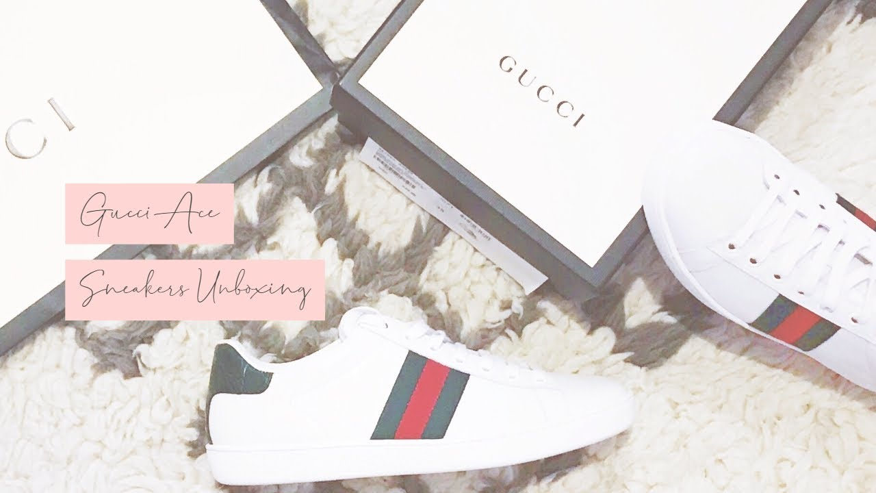 b2dad24eedaf9 Discover our selection of 2nd Hand Gucci Sneakers online! | CATCHYS