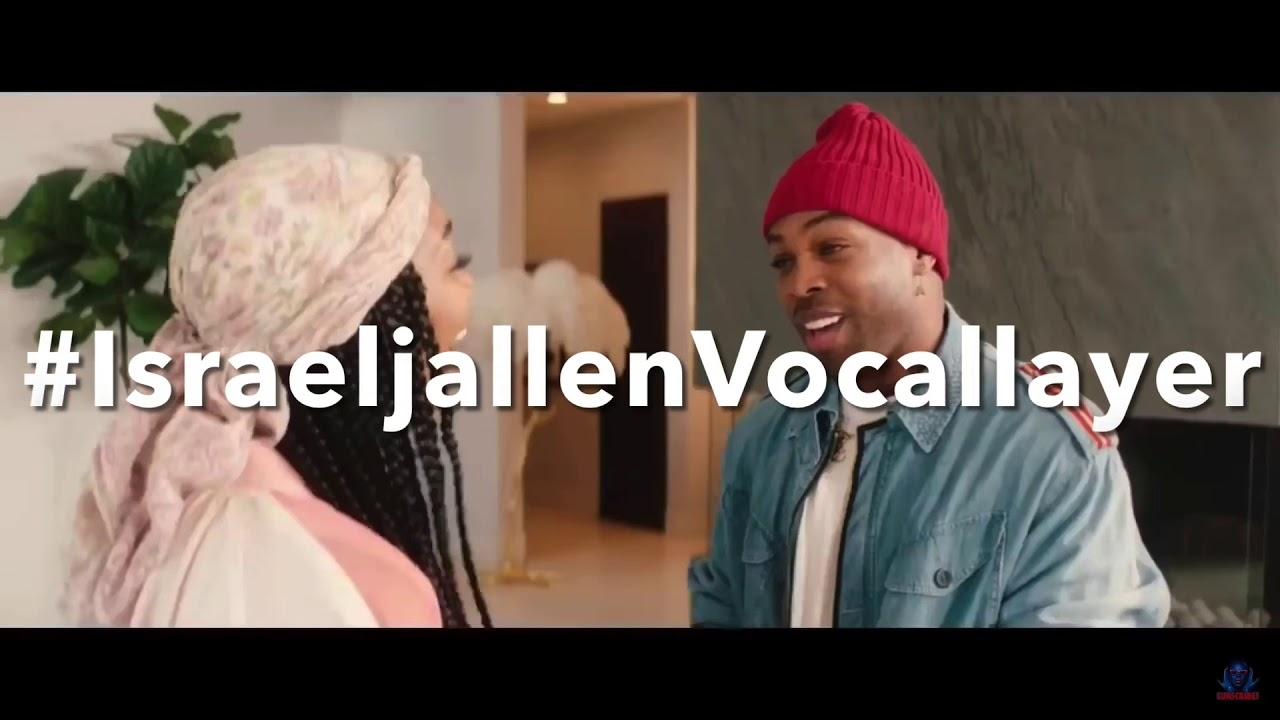 Download Brandy Cinderella - In My Own Little Corner (Vocal layer) Israel J. Allen