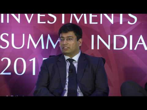 Alternative Investments Summit India 2017- Perspectives on S