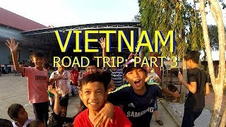 Vietnam Road Trip: Lots of Smiling, Happy Kids (Part 3)