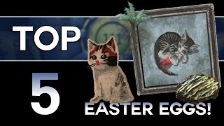 Fallout 4 - Top 5 Secrets and Easter Eggs!