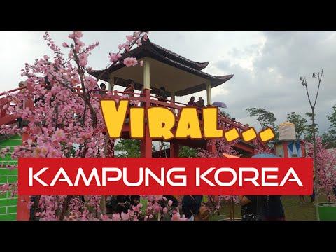 liputan-wisata-korea-fantasy-(kampung-korea)-yang-sedang-viral-di-kediri
