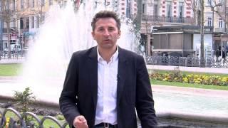 Patrick GUILLOU conseiller municipal soutien GAEL PERDRIAU