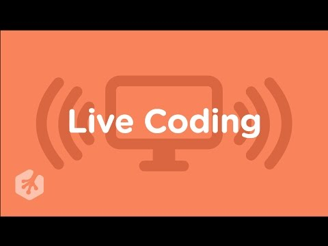 Treehouse LiveCoding: Django Feelings Project React and more?