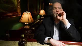 ASMR Cigar Smoking & Relaxation