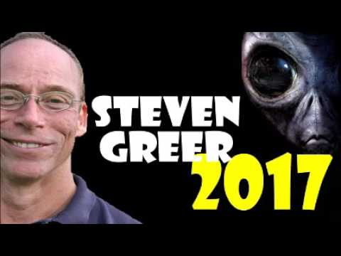 Dr Steven Greer MARCH 2017