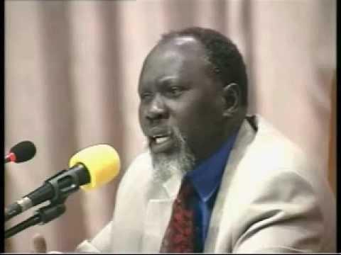 الجنوب السوداني من الفدرالية إلى تقرير المصير (1)