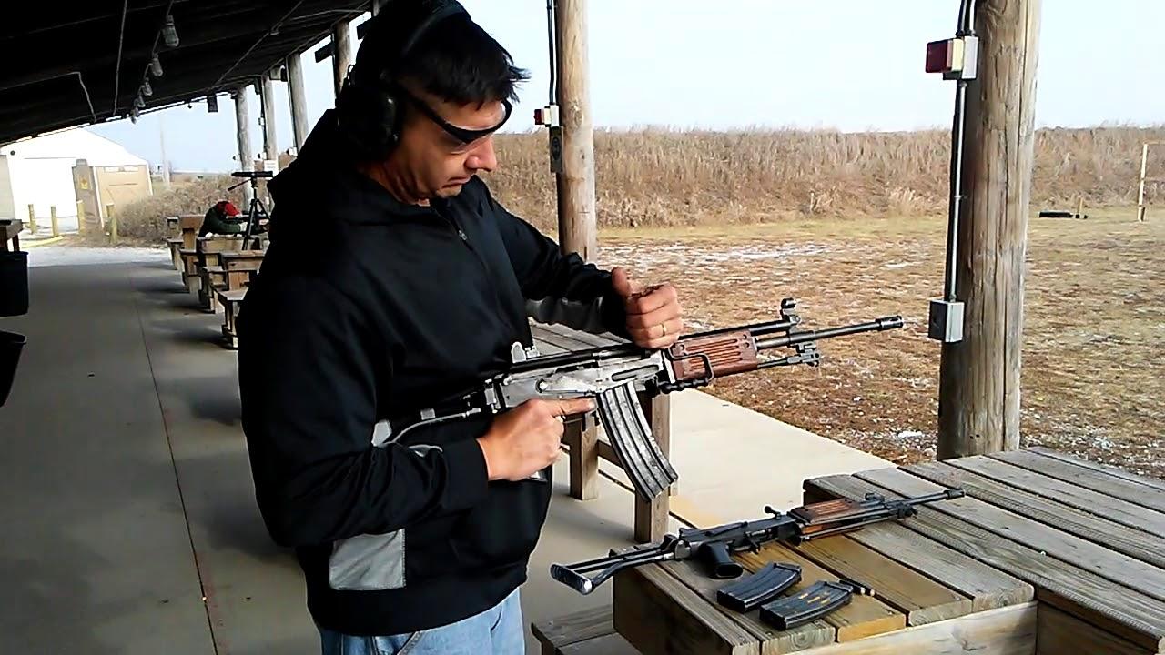 Israeli Galil ARM Kit Reweld