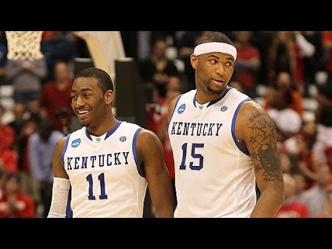 Top 10 NBA Players From The University Of Kentucky