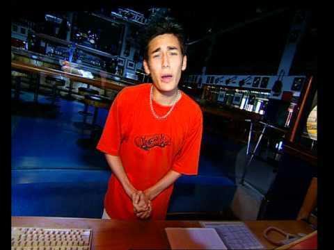Arifin Putra  MTV VJ HUNT   Rick Soerai