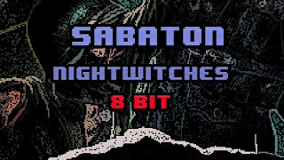 Sabaton - Night Witches [8-bit]