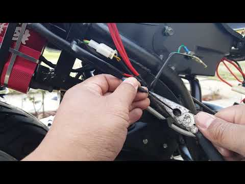 Repeat How to Tune GY6 Carburetor Idle and Idle Mixture
