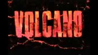 Volcano (1997) Trailer (VHS Capture)