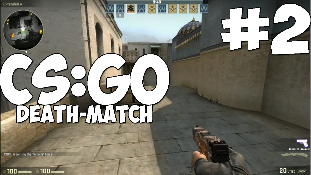 Cs go private matchmaking