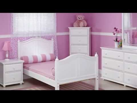 Maxtrix Quality Exclusively @ Kidzone Furniture OKC! - YouTube