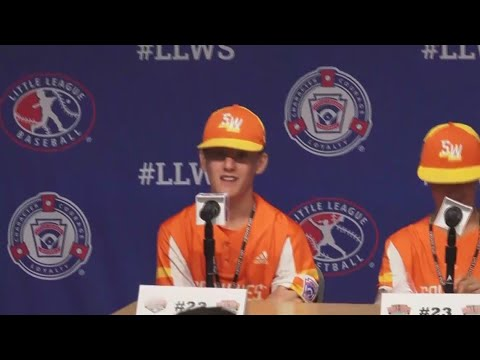 Curacao to face Louisiana for Little League championship